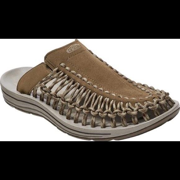 208c04760144 Keen Other - Men s Keen UNEEK Slide Sandal